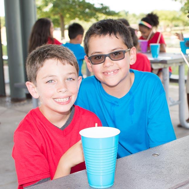 Maze Kids School Closure Program